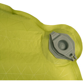 Sea to Summit Comfort Light S.I. Tappetino normale, verde